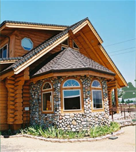 Cabin Kits In Washington State by Modular Log Homes Washington State Custom Built