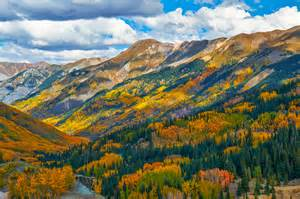 colorado fall colors colorado fall color tour 2015