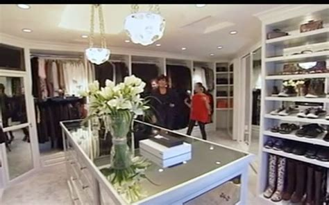 Kris Jenner Closet by 17 Best Images About Houses Jenner