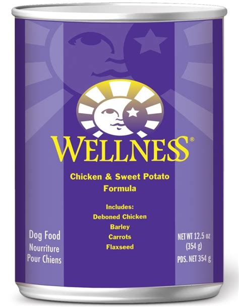 wellness complete health puppy wellness complete health canned food