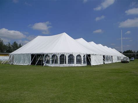 Nelspruit Tent Hire and Rentals by Umbali Rentals