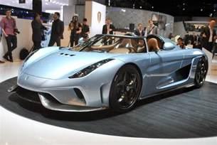 voitures de sport et de prestige