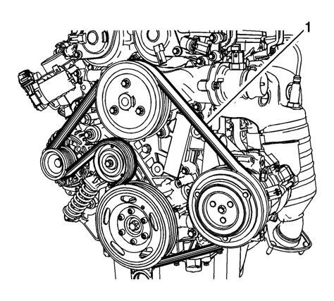 2014 chevy cruze serpentine belt diagram catalog auto
