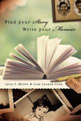Uw Press Find Your Story Write Your Memoir Lynn C