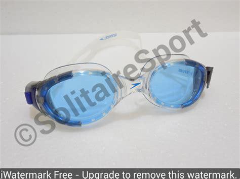 Terlaris Kacamata Renang Speedo Box jual kacamata renang original speedo futura biofuse blue lens new box solitaire sport