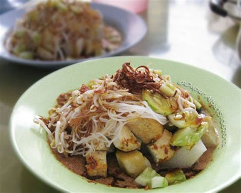 membuat makanan ringan yang enak resep cara membuat makanan ketoprak enak resepumi com