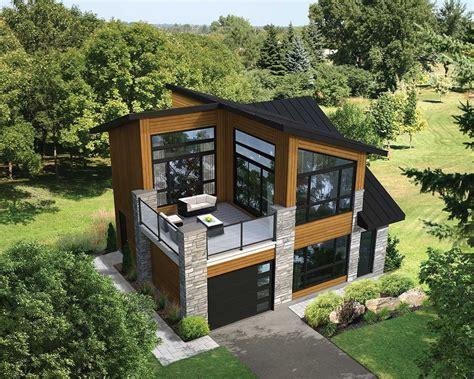 desain rumah kekinian rumah mewah kekinian dengan gaya modern minimalis arsitag
