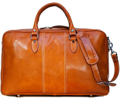 be the first to review lugano italian leather overnight bag venezia trunk duffel bag fenzo italian bags