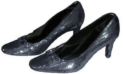 once upon a time silver slippers the wizard of oz silver slippers 28 images silver