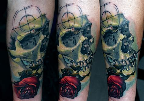tattoo magazine designs skull designs society magazine