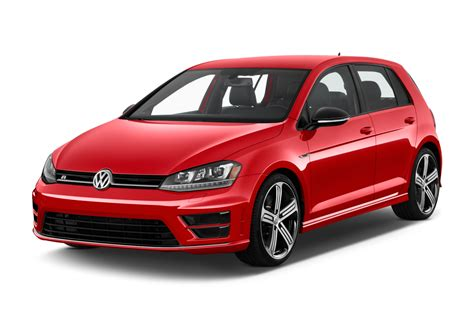2016 Volkswagen Golf Reviews And Rating Motor Trend