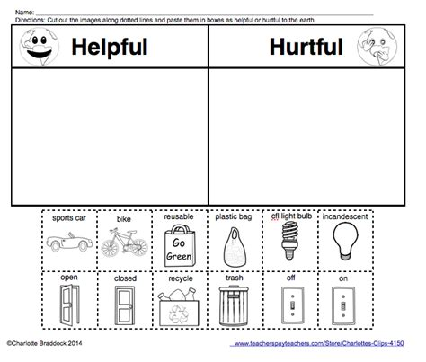 earth day printable worksheets for preschool charlotte s clips and kindergarten kids free earth day