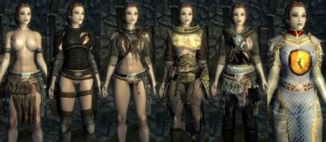 Immersive Armors Skimpy Replacer Skyrim Adult Mods | immersive armors skimpy replacer skyrim adult mods