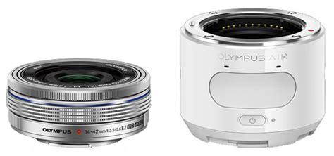 Kamera Olympus Air A01 smartphone kameramodul olympus air a01 photoscala