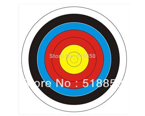 Target Sasaran Panah 40 X40 Cm buy grosir panahan sasaran wajah from china panahan sasaran wajah penjual aliexpress