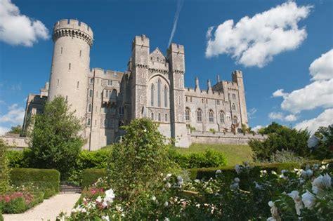 arundel castle history  visiting information