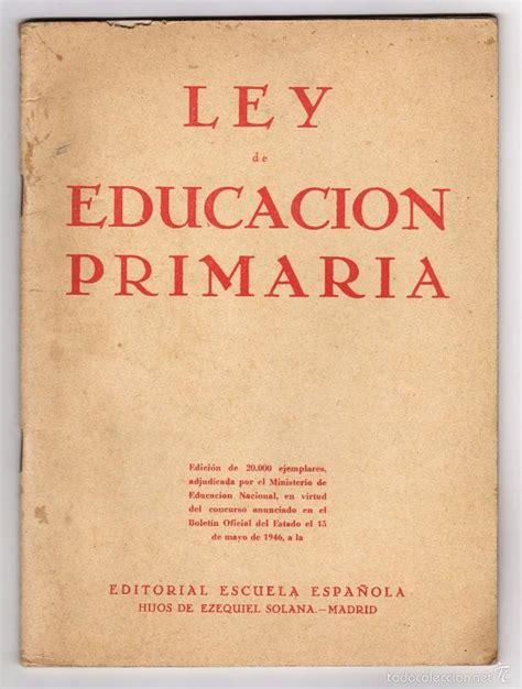 ley del issste reformada educacin primaria ley de educacion primaria escuela espa 241 ola comprar