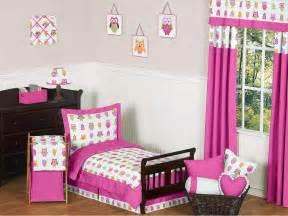 Owl Toddler Bedding » Ideas Home Design