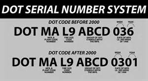 Car Tires Dot Numbers About Tires Tire Info From Raben Tire Evansville In