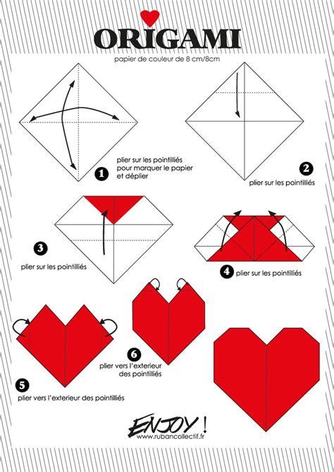 Origami Photo - les 25 meilleures id 233 es concernant origami facile sur