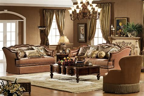 Fancy Living Room Sets - the rodeo formal living room collection living room