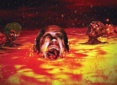 Orang Adalah Neraka 18 gambaran neraka jenis siksa azab dan tingkatan neraka