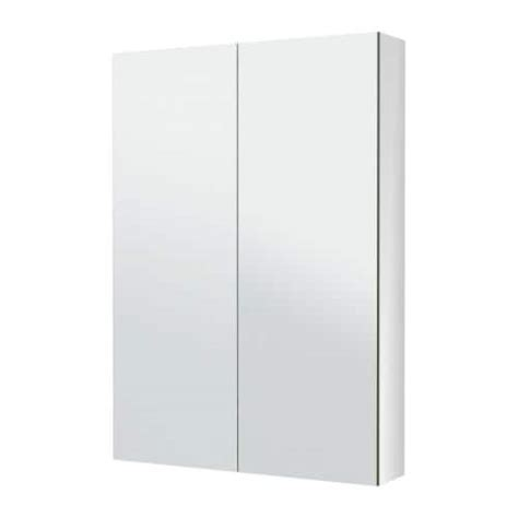 ikea bathroom cabinet mirror godmorgon mirror cabinet with 2 doors 80x14x96 cm ikea
