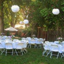 small backyard wedding ideas on a budget best 25 small backyard weddings ideas on