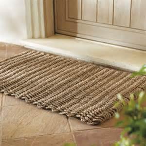 Outdoor Doormat Outdoor Bluer Entry Mat Grandin Road Traditional