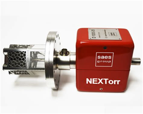 Pompa Lutz Nextorr 174 Starcell 174 The New Ion Neg Combination
