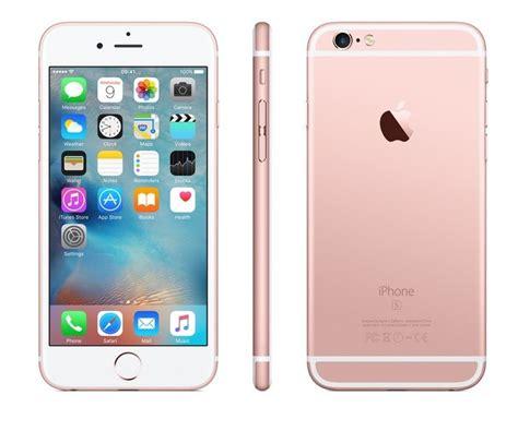 Iphone 6s 16gb Original Garansi B Cell 1 Tahun Grey apple iphone 6s plus 16gb 64gb 128gb gsm quot factory unlocked quot smartphone phone ebay