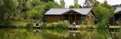 country cottage holidays lodges cornwall lodges west