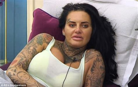 Tattoo Girl In Big Brother | jemma lucy caught snorting white powder in video daily