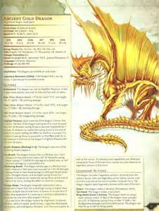 dungeons amp dragons 5th edition monster manual first look