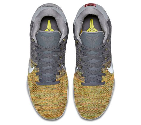 11 Flyknit Master Of Inovation nike 11 elite low master of innovation release date