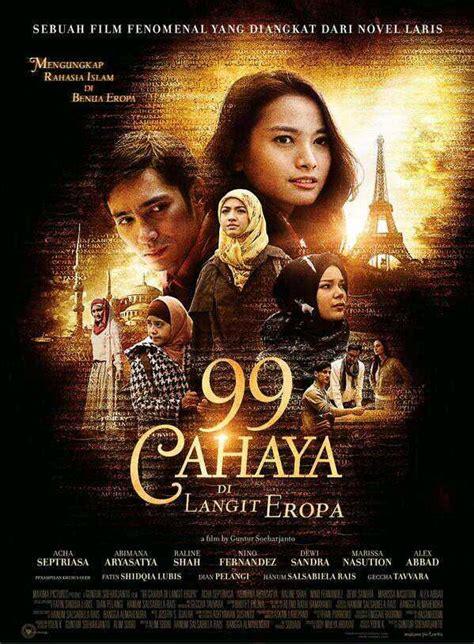 film soekarno review tentang film soekarno dan 99 cahaya di langit eropa