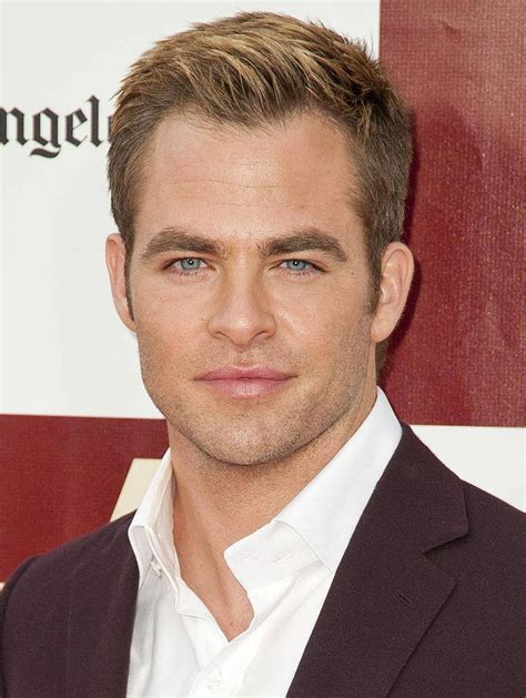capt kirk hair 28 best images about chris pine on pinterest james d