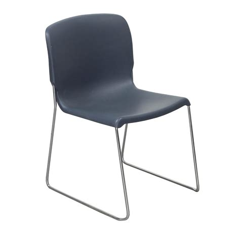Fixtures Furniture fixtures furniture d used stack chair gray national