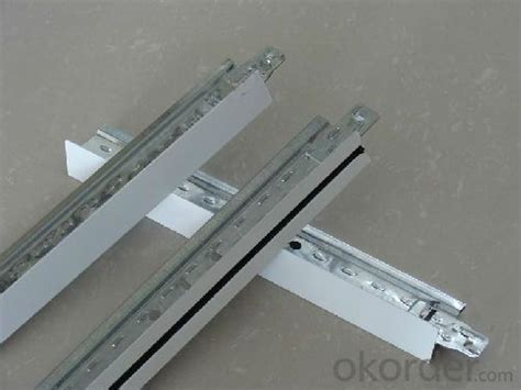 buy t bar suspension ceiling grids price size weight model
