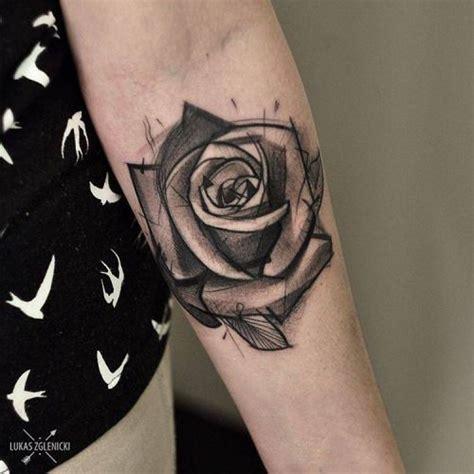 black rose tattoos tumblr 17 best ideas about black tattoos on