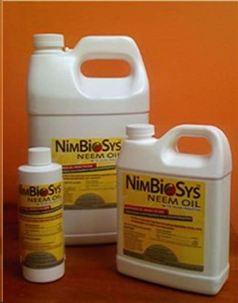neem oil for bed bugs nimbiosys 100 neem oil organic insecticide 6 gallons