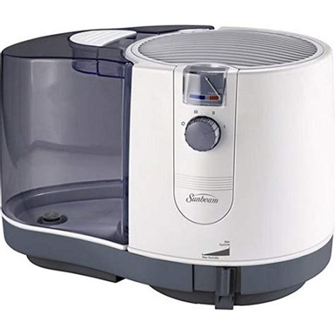 sunbeam humidifier discussion  guide
