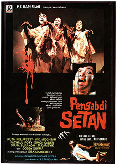 film hot indonesia 1980 full pengabdi setan wikipedia bahasa indonesia ensiklopedia