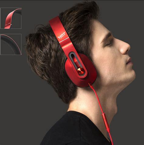 Headphone Bulu Xiaomi 1more Ear Headphones The Voice China Edition