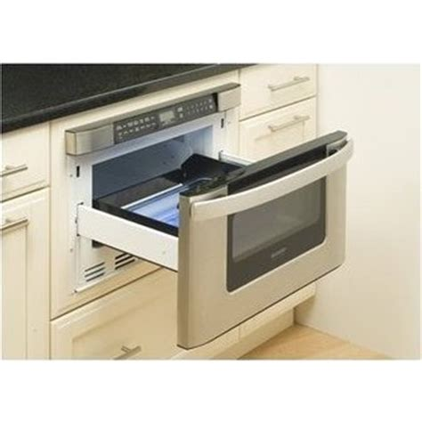 sharp 30 micro drawer kb6525ps sharp 30 quot built in microwave drawer