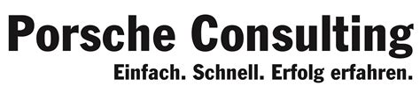 Porsche Consult by Lean Hochschulgruppe E V Am Karlsruher Institut F 252 R