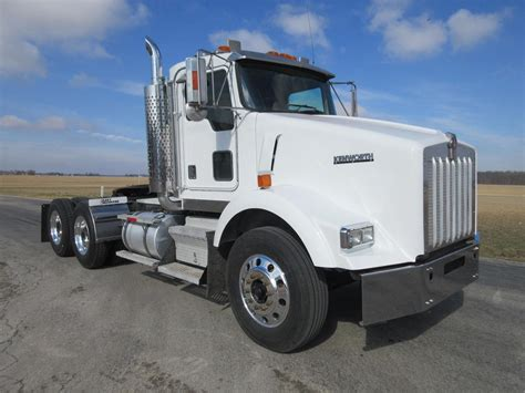 2000 kenworth t800 for sale 2000 kenworth t800 for sale 89 used trucks from 11 500
