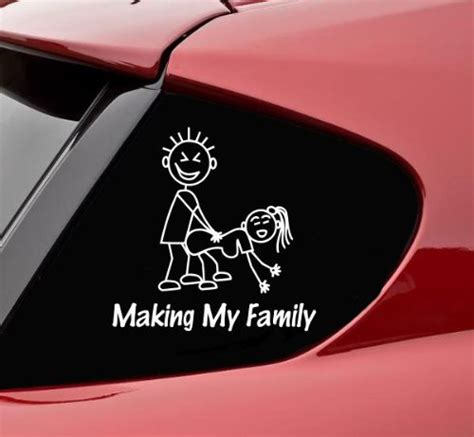 jeep family stickers jeep tj decals and stickers car interior design