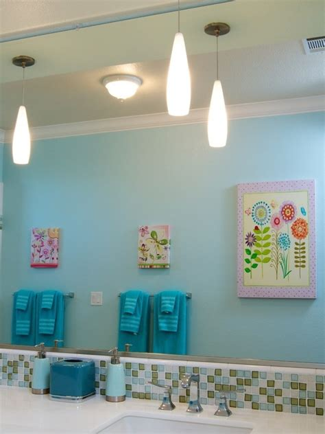 Kids Bathroom Tile Ideas by 17 Best Images About Kids Bathroom Ideas On Pinterest