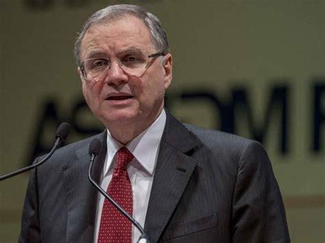 il governatore della d italia visco bankitalia 171 banche la vigilanza 232 intensa e